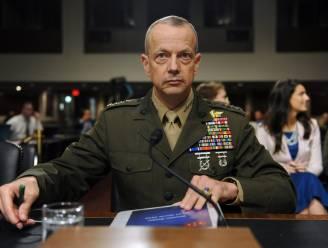 """""""Internationale troepenmacht op weg om oorlog te winnen in Afghanistan"""""""