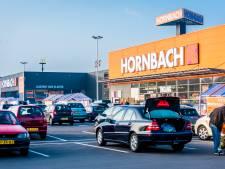 Hornbach opent in najaar 2019 in Duiven