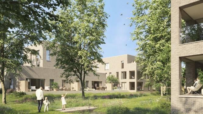 Acht jaar na sluiting Parts & Components: bedrijventerrein wordt omgevormd tot park met 100 woningen