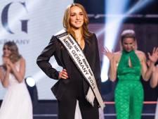 Anja, 33 ans et mère de deux enfants, élue Miss Allemagne 2021