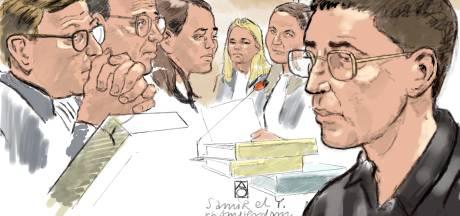 Negen jaar cel voor doodschieten Bas van Wijk, justitie blundert met tenlastelegging