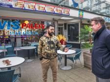 Op rattenjacht in Moerwijk: Voorlichting en boetes om gedrag te veranderen