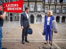 Reacties op mislukte formatie: 'Geef ons verkiezingen zodra Pieter Omtzigt terug is'