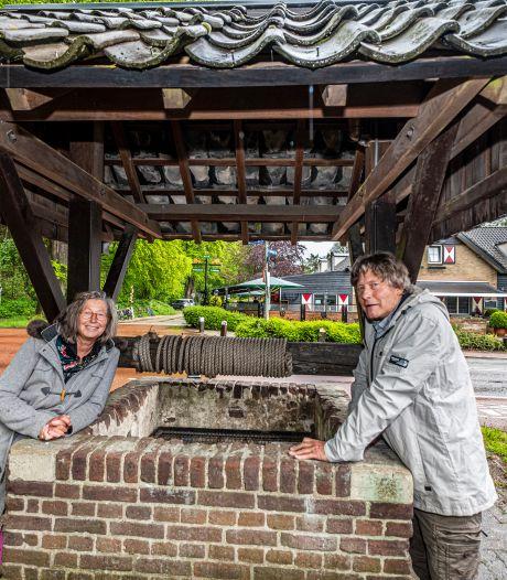 Duo maakt twee boeken in één over buurtschap De Bisselt: 'Liefde voor de natuur verbindt Bisseltenaren'