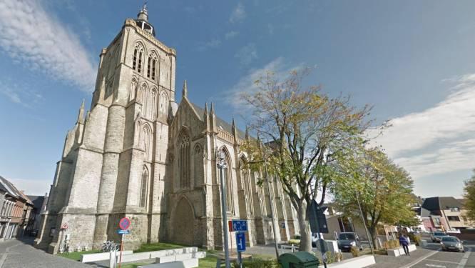Beiaardconcert in Sint-Bertinuskerk op ANZAC Day