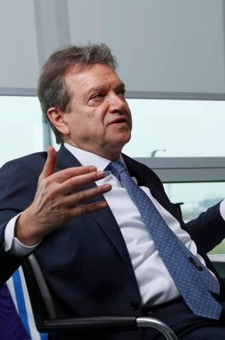 """AA Gent-manager Louwagie plant stappen als arbitrale beïnvloeding bewezen wordt: """"Beslissingen Delferière hebben ons miljoenen gekost"""""""