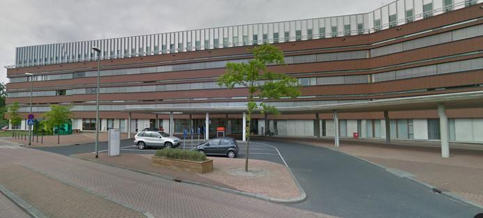 Franciscus Vlietland ziekenhuis Schiedam