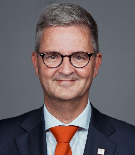John Bierling in raad van commissarissen FC Twente