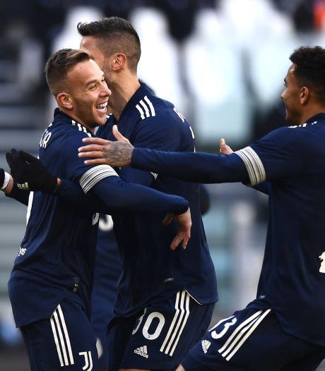 Victorieuse de Bologne, la Juventus revient sur Milan et l'Inter