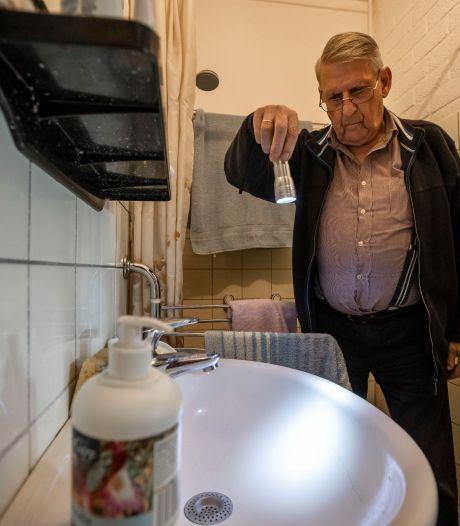 Bewoners Swafert Hengelo voelen zich nog steeds in de kou staan: 'Dit kun je oude mensen toch niet aandoen?'