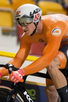 Hoogland en Lavreysen overtuigen in kwalificatie sprint
