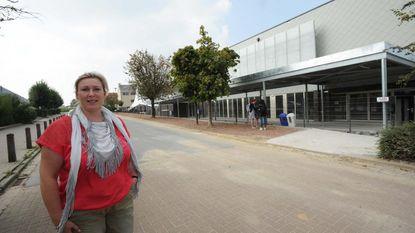 Derde campus Zavo al in gebruik, maar nog niet helemaal klaar
