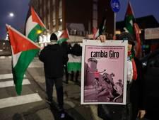 Giro past 'West-Jeruzalem' aan na dreigement Israël