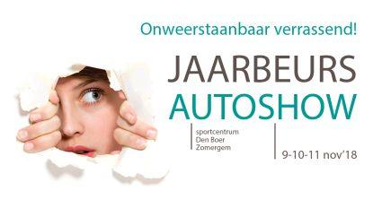 Zowat overal gestopt, maar Jaarbeurs Zomergem toe aan 71ste editie