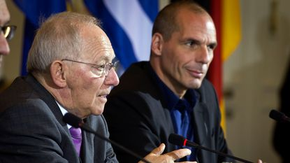 """Duitsers op ramkoers met Griekenland: """"Voorstel is een paard van Troje"""""""