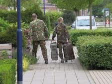 Na enorme wapenvondst in Terborg wil OM dat vader en zoon 30 maanden naar de gevangenis gaan. Officier: 'Dit is wapenidioterie'