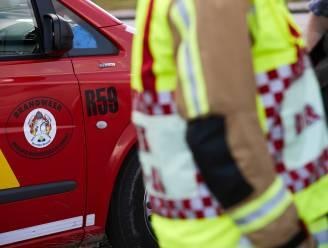 Politie ontdekt wietplantage in Hechtel-Eksel na brand in garage