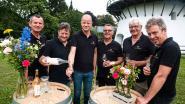 Dat verdient een toost: wijndomein Oud Conynsbergh stelt na 5 jaar wachten trots eigen rosé voor