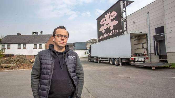 Studio Haifax klaar om Vlaanderen opnieuw met drive-inmovies te veroveren