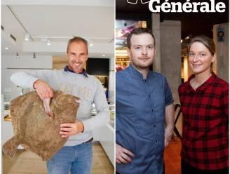 """Terrazza Julia werkt opnieuw met chef-kok Yates: """"Teruggekeerd naar oude liefde door foutje in de krant"""""""