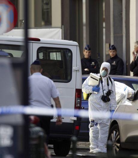 Europa en Israël veroordelen aanslag Joods Museum Brussel