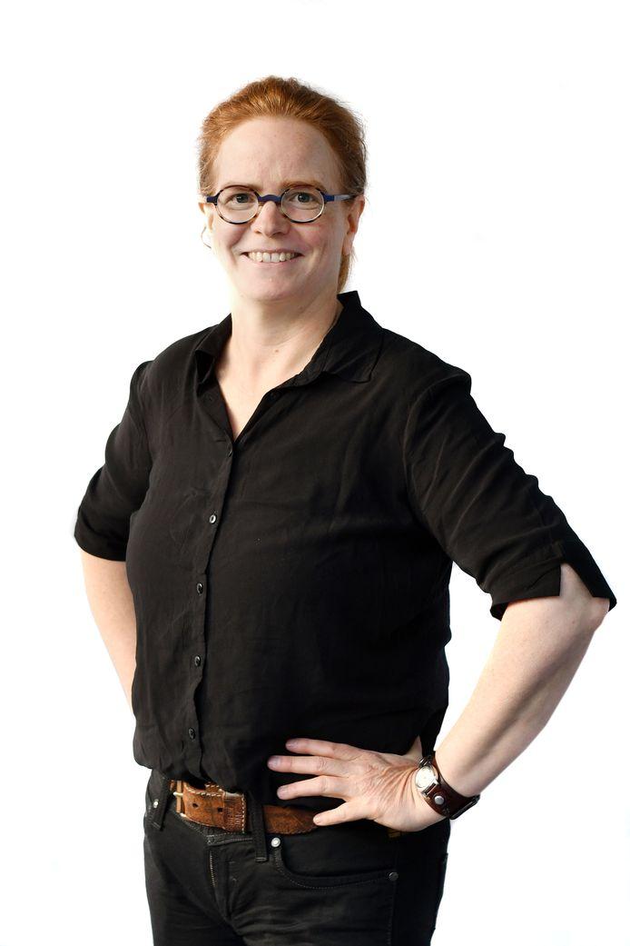 Julia Henkel