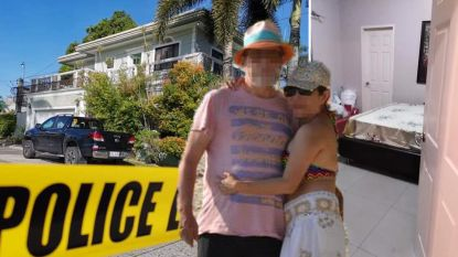 Belg (76) doodgeschoten tijdens overval in zijn villa op de Filipijnen