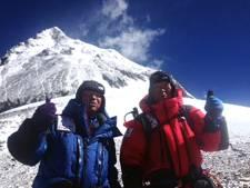 Le Japonais de 80 ans a vaincu l'Everest