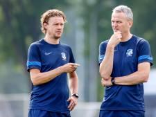 Beekmans treft met nieuwe werkgever FC Eindhoven zijn oude liefde FC Den Bosch: 'Schat ons voetballend hoger in'