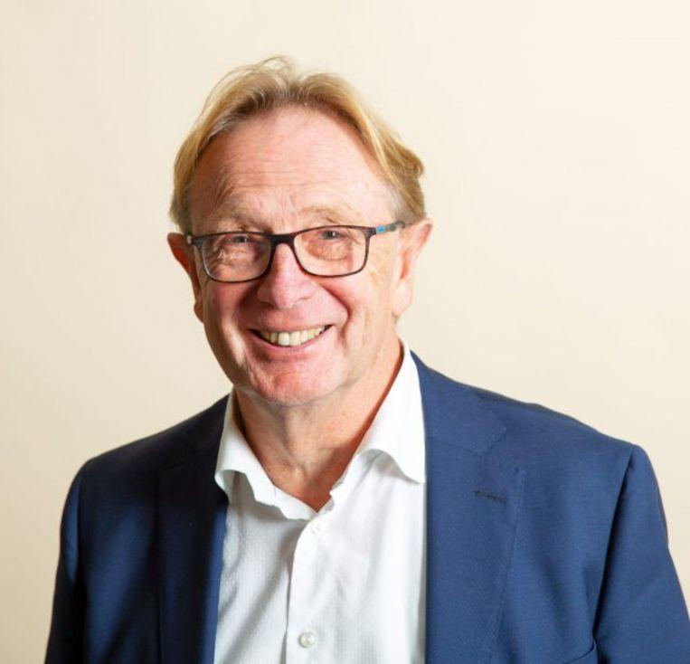 Erik Roesink Beeld NX Filtration
