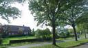 Heukelomseweg 30, nabij Tuincentrum Coppelmans, is in beeld voor de opvang van arbeidsmigranten.