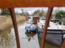 Raad van State: gemeente Eindhoven moet tempo maken met uitkopen woonbootbewoners