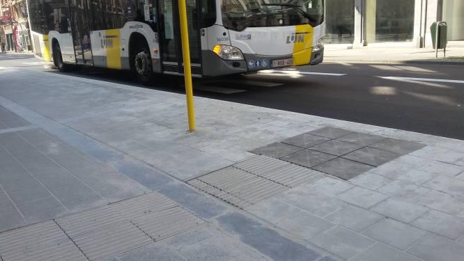 """Leuven gaat in 2021 voor (nog) meer toegankelijkheid: """"Jaarlijks 100.000 euro voor aanpassingen aan bestaande voetpaden en pleinen"""""""