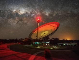 Wetenschappers op zoek naar buitenaards leven onderzoeken mysterieus radiosignaal van nabijgelegen ster