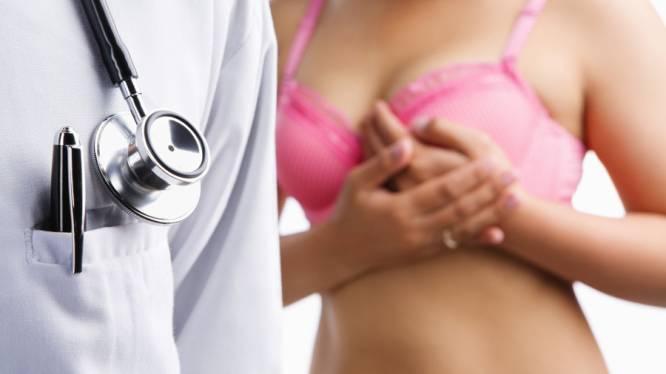Gevaar van valse borsten: ze verstoppen kanker bij scans