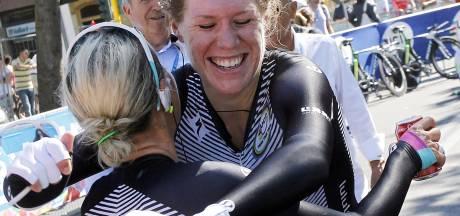 Ellen van Dijk weer wereldkampioen met Specialized
