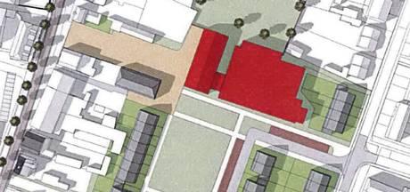 College Landerd wil vijf miljoen stoppen in combi dorpshuis en sporthal
