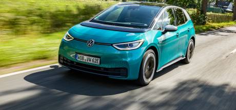 Het duurt niet lang meer voor elektrische auto's goedkoper zijn dan benzine- en dieselmodellen