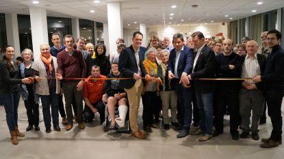 Mobiel dienstencentrum Geselle krijgt nieuw stekje in Maria Ter Ruste