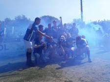Ondo kampioen na moeizame derbyzege