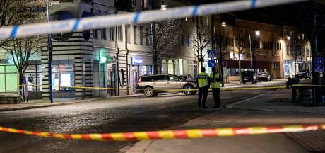 Attaque au couteau en Suède: le suspect placé en détention