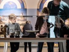 Nijmeegs museum gered door miljoeneninjectie; maar zorgen over toekomst Valkhof blijven