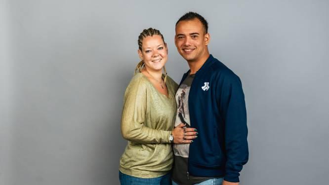 Kevin en Lisanne gebroken, maar voldaan na De Dansmarathon: 'Het was een fantastische ervaring'