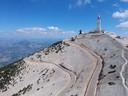 De Mont Ventoux.