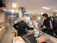 Enige winkel in Velddriel sluit de deuren