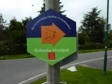 Hollandse IJsselpad bij Lopik en IJsselstein krijgt een 'icoonroute'