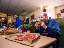 Daklozenopvang in Arnhem verder ingeperkt