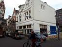 De Zon, hoek Pijpenstraat Enschede