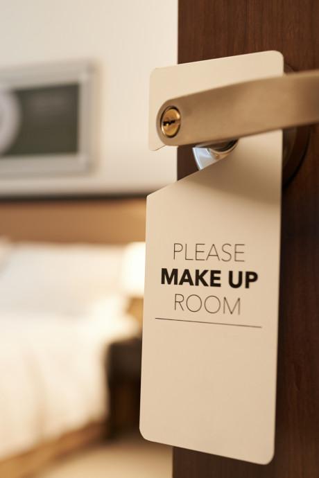 NH weg uit Best en Geldrop, in hotels komen mogelijk arbeidsmigranten