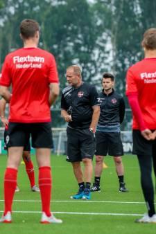 Verplichte coronastop drijft De Treffers-trainer Jan de Jonge naar job in tbs-kliniek